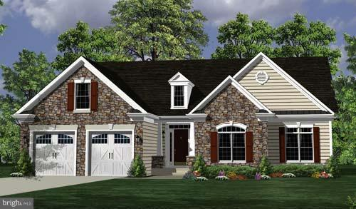LOT 22 Blackbird Loop, CULPEPER, VA 22701 (#VACU129618) :: Great Falls Great Homes