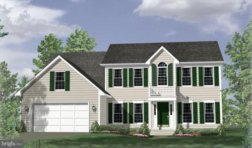 LOT 32 Blackbird Loop, CULPEPER, VA 22701 (#VACU129624) :: Great Falls Great Homes