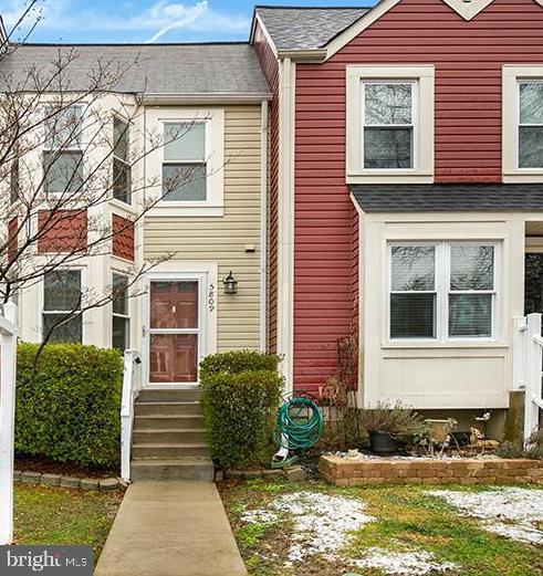 5809 Norham Drive, ALEXANDRIA, VA 22315 (#VAFX871188) :: Browning Homes Group