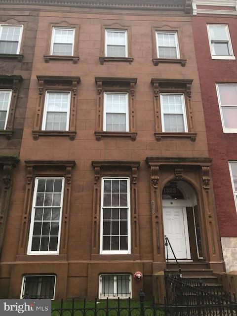 1323 W Fayette Street 3B, BALTIMORE, MD 21223 (#MDBA399676) :: The Gus Anthony Team
