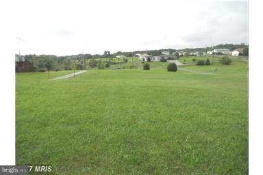 Lot 17A Hager Road, GREENCASTLE, PA 17225 (#PAFL155546) :: The Heather Neidlinger Team With Berkshire Hathaway HomeServices Homesale Realty