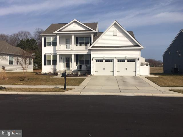 29504 Glenwood Drive, MILLSBORO, DE 19966 (#DESU131488) :: The Allison Stine Team