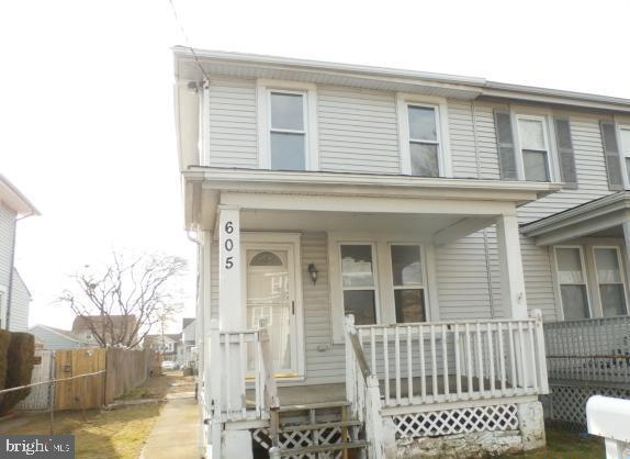 605 Taylor Avenue, LINWOOD, PA 19061 (#PADE399132) :: The John Wuertz Team