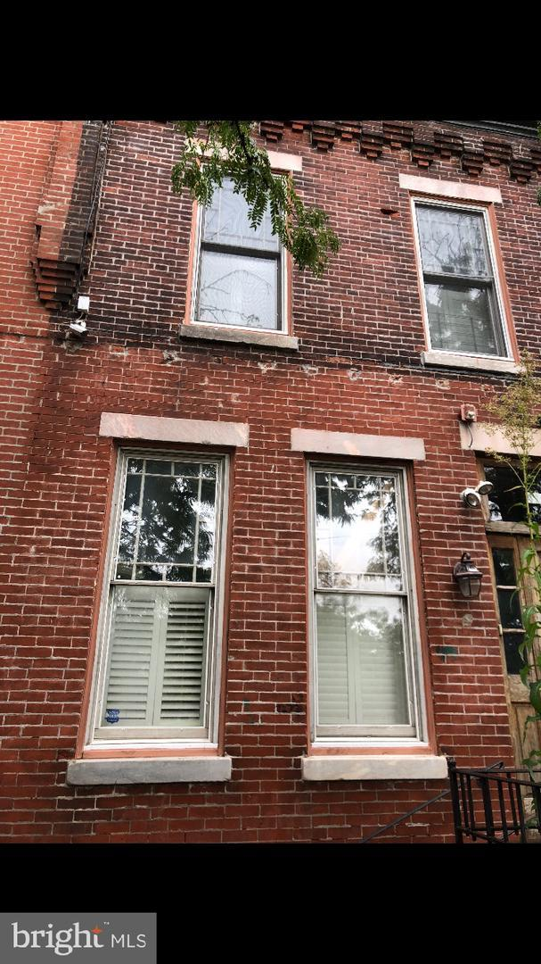 414 Chambers, CAMDEN, NJ 08103 (#NJCD332986) :: Keller Williams Realty - Matt Fetick Team
