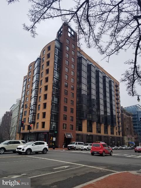 1010 Massachusetts Avenue NW #1103, WASHINGTON, DC 20001 (#DCDC366488) :: Erik Hoferer & Associates