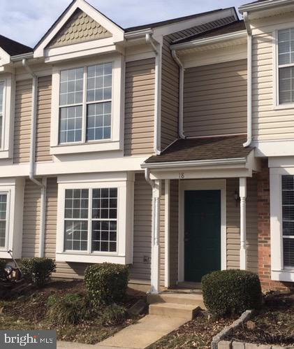 18 Providence Square, STERLING, VA 20164 (#VALO326324) :: Browning Homes Group