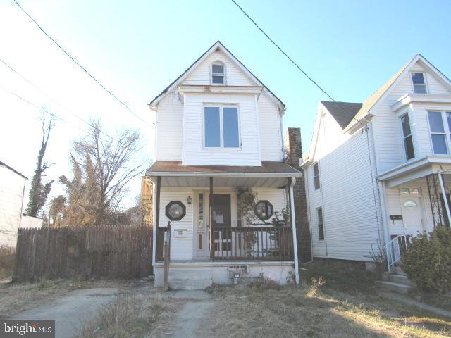 4434 Wrenwood Avenue, BALTIMORE, MD 21212 (#MDBA400906) :: ExecuHome Realty