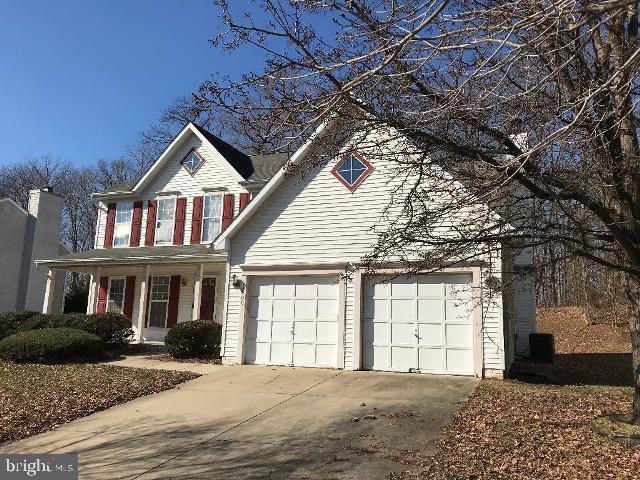 11406 Rhodenda Avenue, UPPER MARLBORO, MD 20772 (#MDPG473550) :: Blue Key Real Estate Sales Team