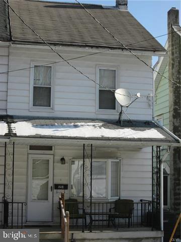 5251 3RD Street, WHITEHALL, PA 18052 (#PALH110130) :: Ramus Realty Group