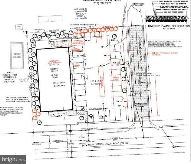 55 Mason Dixon Rd, GREENCASTLE, PA 17225 (#PAFL156718) :: Liz Hamberger Real Estate Team of KW Keystone Realty