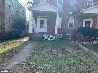 543 Benninghaus Road, BALTIMORE, MD 21212 (#MDBA401486) :: ExecuHome Realty