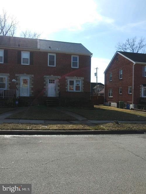 3113 Woodring Avenue, BALTIMORE, MD 21234 (#MDBA403700) :: The MD Home Team
