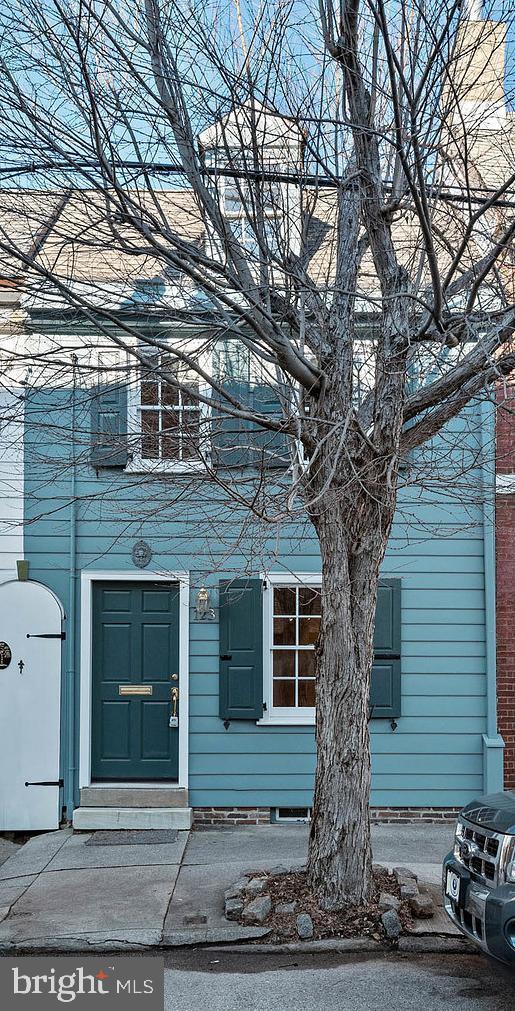 123 League Street, PHILADELPHIA, PA 19147 (#PAPH693684) :: Ramus Realty Group