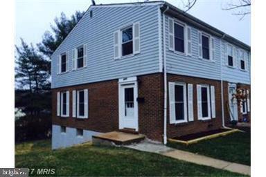 8529 Ramort Drive 22A, NOTTINGHAM, MD 21236 (#MDBC406206) :: Colgan Real Estate