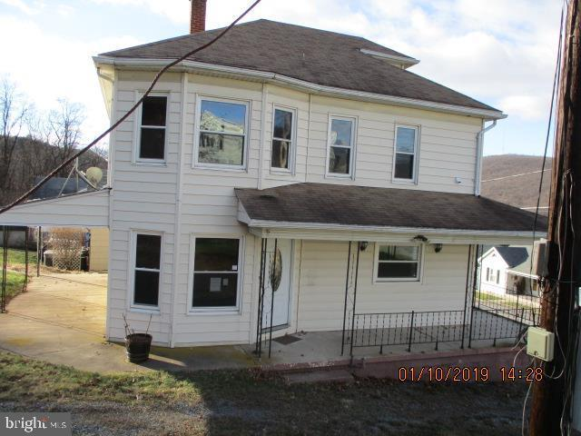 932 W Coal Street, SHAMOKIN, PA 17872 (#PANU100756) :: The Heather Neidlinger Team With Berkshire Hathaway HomeServices Homesale Realty