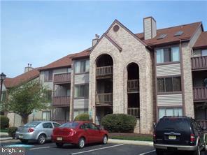 4612-B Aberdeen Drive, MOUNT LAUREL, NJ 08054 (#NJBL322316) :: Ramus Realty Group