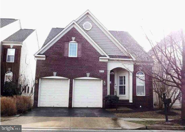 8151 Gilroy Drive, LORTON, VA 22079 (#VAFX943746) :: Browning Homes Group