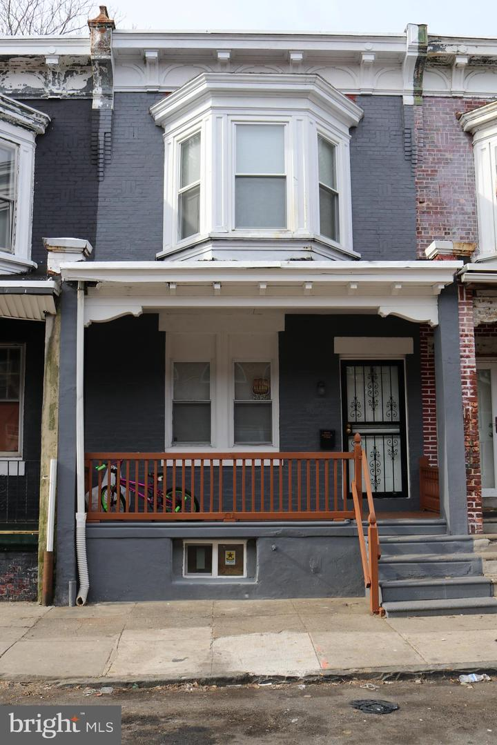 2826 Judson Street - Photo 1