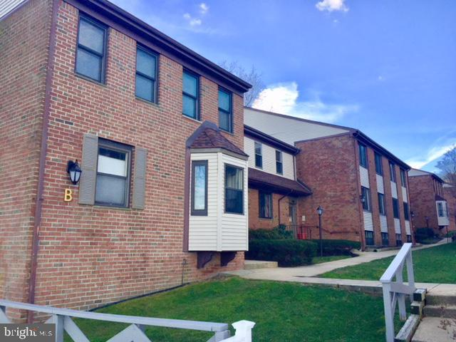 200 Portland Road B18, HIGHLANDS, NJ 07732 (#NJMM105542) :: Colgan Real Estate