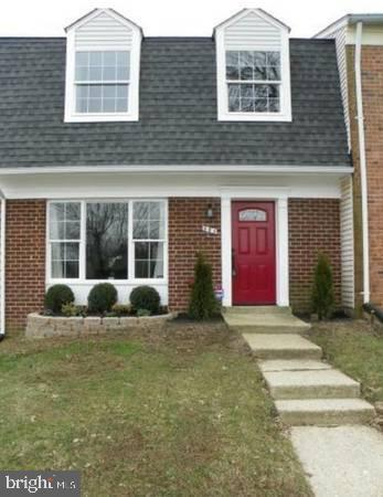 504 Peacock Drive, LANDOVER, MD 20785 (#MDPG492776) :: ExecuHome Realty