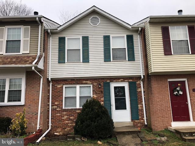 14873 Cherrydale Drive, WOODBRIDGE, VA 22193 (#VAPW429118) :: Eric Stewart Group