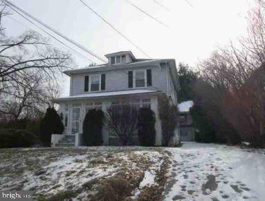 504 Maplewood Avenue, WAYNE, PA 19087 (#PADE436548) :: Keller Williams Real Estate