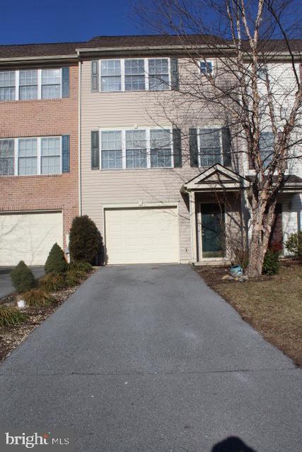 57 Effie Lane, MARTINSBURG, WV 25404 (#WVBE159844) :: Colgan Real Estate