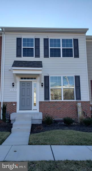 157 Ironwood Court, ROSEDALE, MD 21237 (#MDBC431374) :: ExecuHome Realty