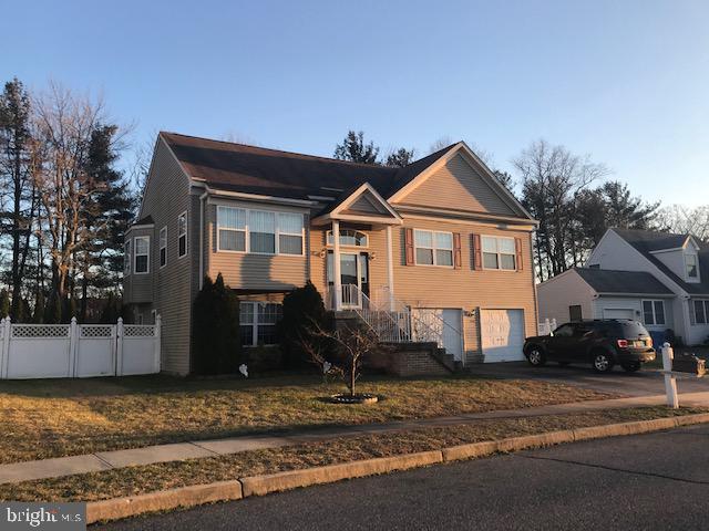 134 Sunset, MOUNT ROYAL, NJ 08061 (#NJGL228710) :: Colgan Real Estate