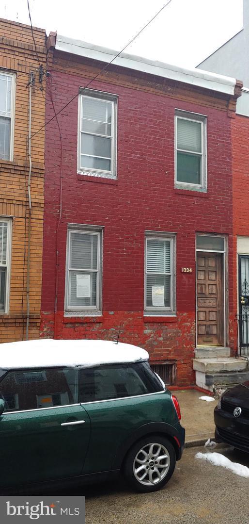 1334 S Bancroft Street, PHILADELPHIA, PA 19146 (#PAPH716190) :: Erik Hoferer & Associates