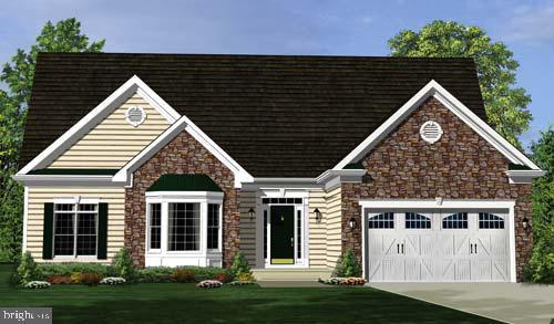 LOT 12 Blackbird Loop, CULPEPER, VA 22701 (#VACU134480) :: Great Falls Great Homes
