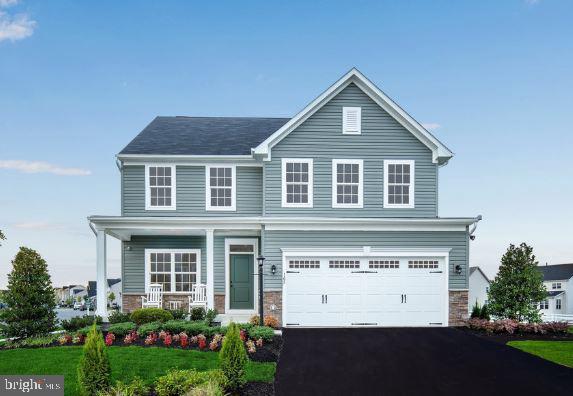004 Brooke Village Drive, FREDERICKSBURG, VA 22405 (#VAST200586) :: Cristina Dougherty & Associates