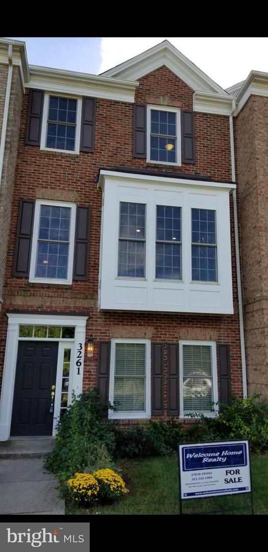 3261 Fort Lincoln Drive NE, WASHINGTON, DC 20018 (#DCDC398618) :: ExecuHome Realty