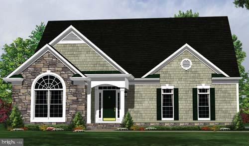 LOT 27 Blackbird Loop, CULPEPER, VA 22701 (#VACU134500) :: Great Falls Great Homes