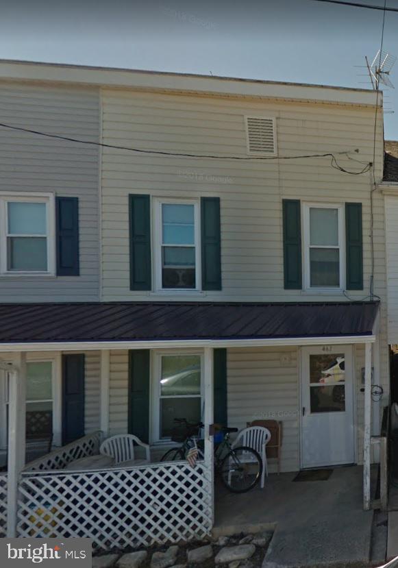 462 Fairground Avenue, CARLISLE, PA 17013 (#PACB109114) :: Benchmark Real Estate Team of KW Keystone Realty