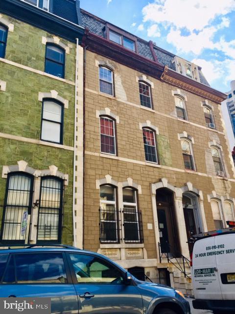 109 S 21ST Street #5, PHILADELPHIA, PA 19103 (#PAPH716880) :: Erik Hoferer & Associates