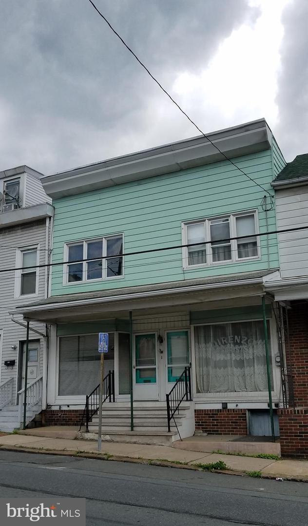 446 Sunbury Street, MINERSVILLE, PA 17954 (#PASK120606) :: Ramus Realty Group