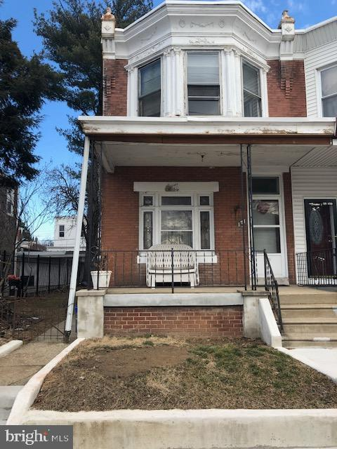 131 W Olney Avenue, PHILADELPHIA, PA 19120 (#PAPH716974) :: Ramus Realty Group
