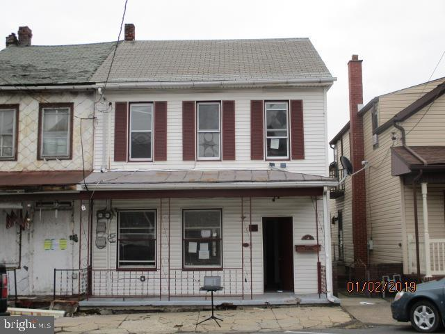 25 N 2ND Street, SHAMOKIN, PA 17872 (#PANU100764) :: Teampete Realty Services, Inc