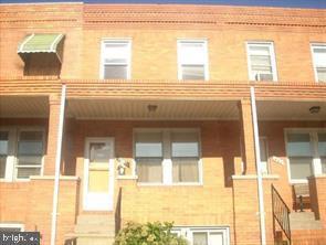419 Folcroft Street, BALTIMORE, MD 21224 (#MDBA436104) :: Keller Williams Pat Hiban Real Estate Group