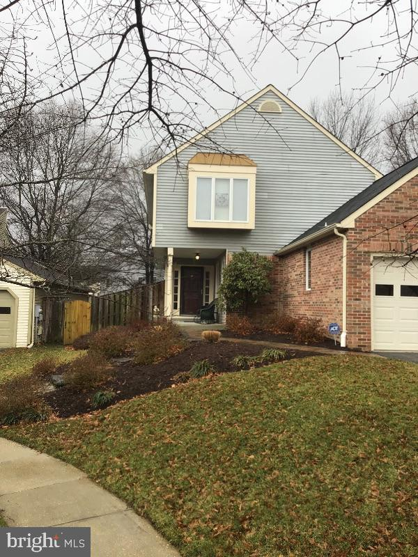 4913 Colonel Beall Place, UPPER MARLBORO, MD 20772 (#MDPG500054) :: AJ Team Realty