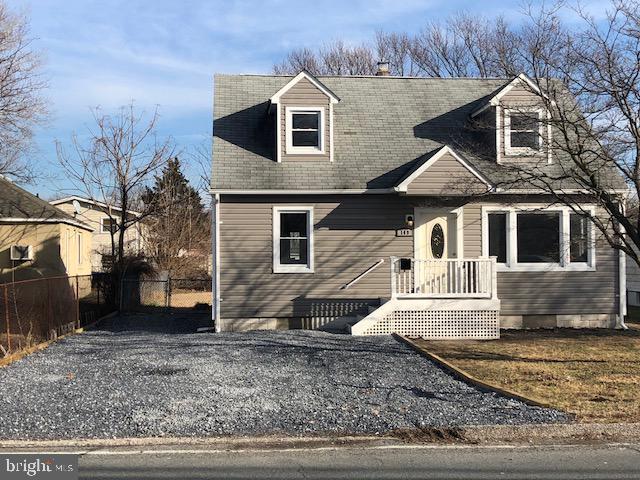 149 Riviera Drive, PASADENA, MD 21122 (#MDAA374190) :: Labrador Real Estate Team