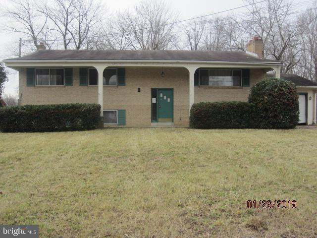 7117 Westhaven Drive, TEMPLE HILLS, MD 20748 (#MDPG500100) :: ExecuHome Realty