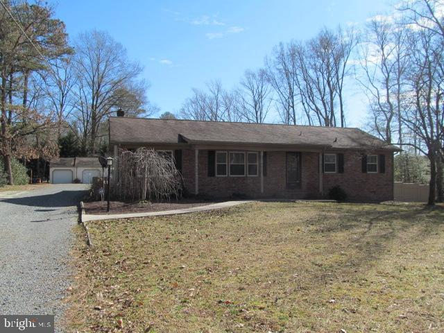 4563 Nutters Cross Road, SALISBURY, MD 21804 (#MDWC101896) :: Joe Wilson with Coastal Life Realty Group