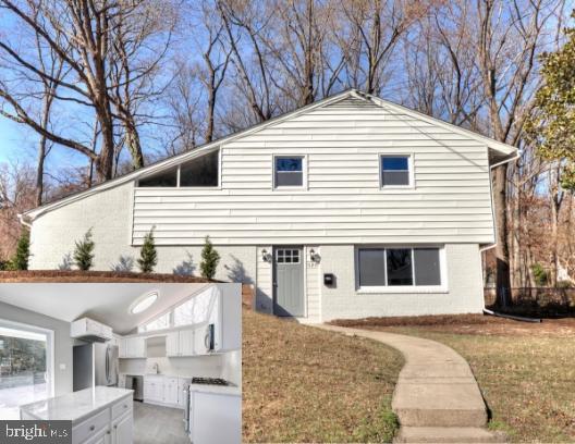 1120 Anderson Street, ALEXANDRIA, VA 22312 (#VAAX226310) :: Colgan Real Estate