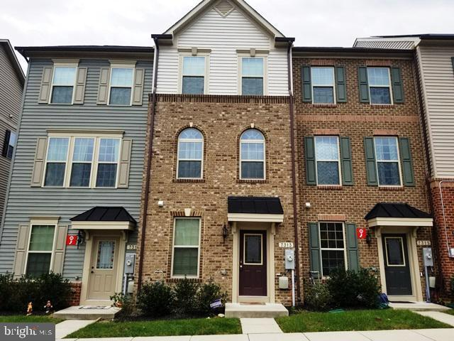 7313 Old Calvary Road, HANOVER, MD 21076 (#MDAA374290) :: Blue Key Real Estate Sales Team