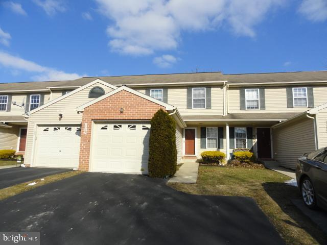 2019 Acorn Drive, LEBANON, PA 17042 (#PALN104490) :: John Smith Real Estate Group