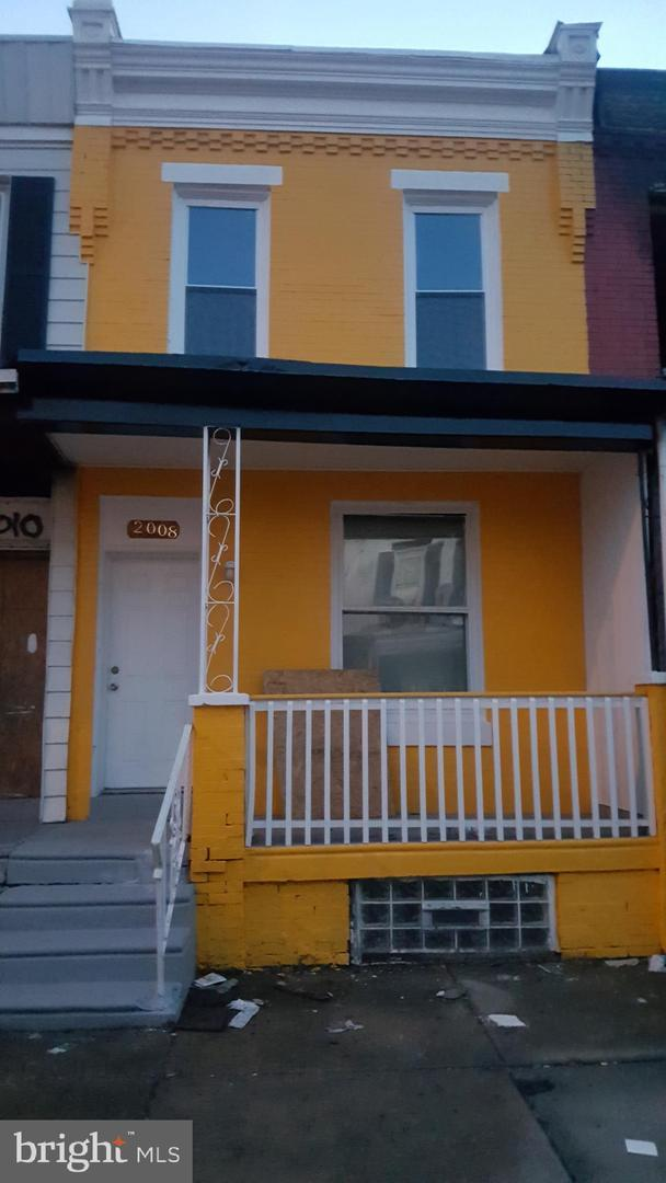 2008 S Simpson Street, PHILADELPHIA, PA 19142 (#PAPH717908) :: The John Wuertz Team