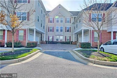 9615 Devedente Drive #204, OWINGS MILLS, MD 21117 (#MDBC432072) :: The Bob & Ronna Group
