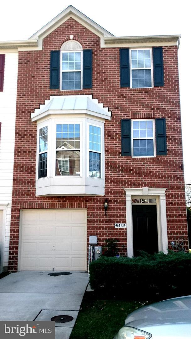 9459 Birdhouse Circle #41, COLUMBIA, MD 21046 (#MDHW249722) :: The Maryland Group of Long & Foster